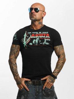 Yakuza T-Shirt Havoc noir