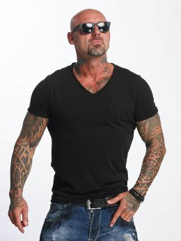 Yakuza T-Shirt Basic noir