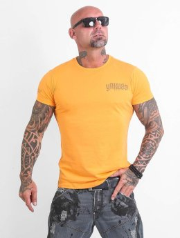 Yakuza t-shirt Daily Use oranje