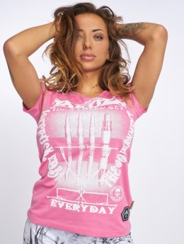 Yakuza T-Shirt Everyday rosa