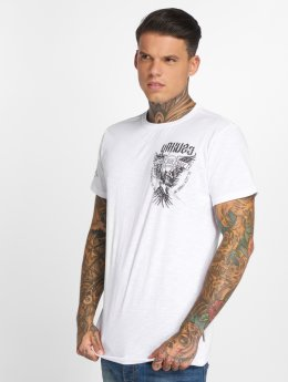 Yakuza T-Shirt Eagle white