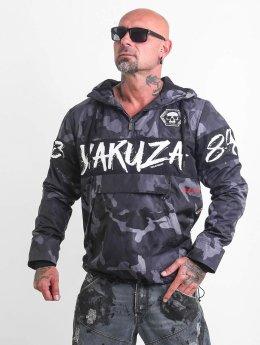 Yakuza Välikausitakit Rookie camouflage