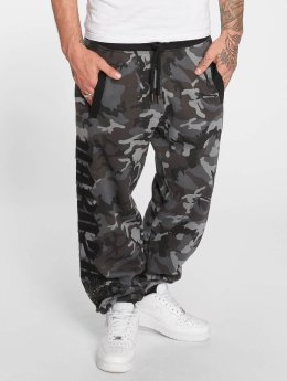 Yakuza Verryttelyhousut Daily Use camouflage