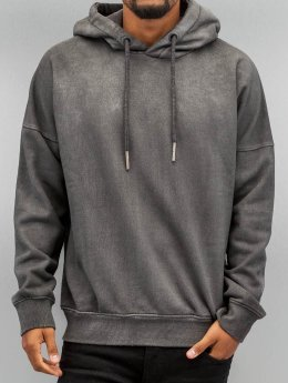Yezz Hoodie Brok grey