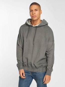 Yezz Hoodies Washington Diesel grå