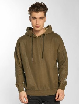 Yezz Hoodies Washington Diesel oliven