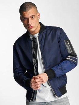 Yezz Lightweight Jacket Joe blue