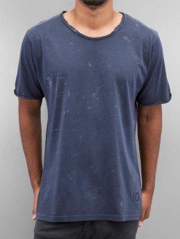 Yezz T-skjorter Bleched blå