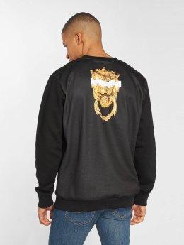 Yezz Trøjer Lion sort