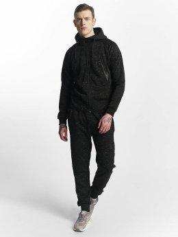 Zayne Paris Anzug Lyon schwarz