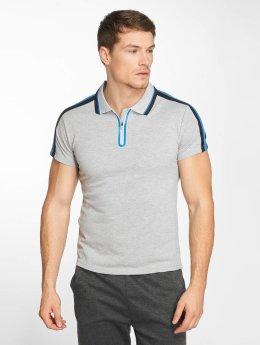 Zayne Paris Camiseta polo Polo gris