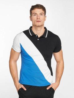 Zayne Paris Camiseta polo Polo negro