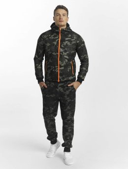 Zayne Paris Collegepuvut Paris camouflage