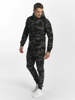 Zayne Paris Ensemble & Survêtement Paris camouflage