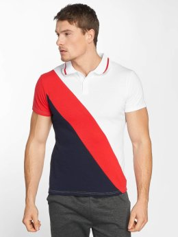 Zayne Paris Polo Polo blanc
