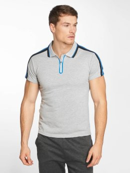 Zayne Paris Polo Polo gris
