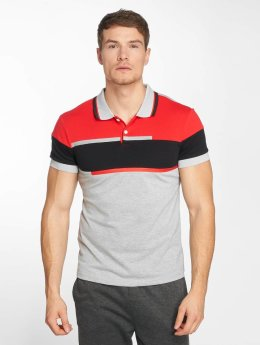 Zayne Paris Poloshirt Polo gray