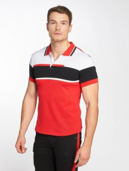 Zayne Paris Poloshirt Pete red