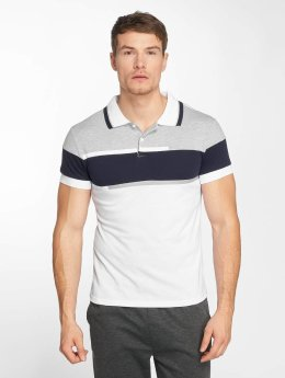 Zayne Paris Poloshirt Polo white