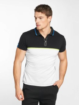 Zayne Paris Poloshirts Polo sort