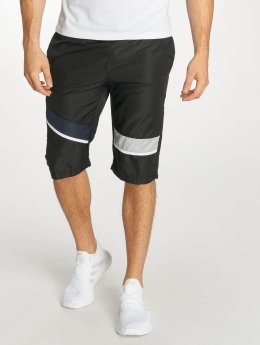 Zayne Paris shorts Stripe zwart