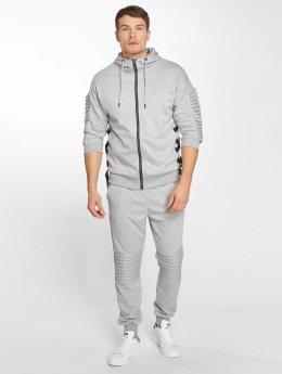 Zayne Paris Suits Tape grey