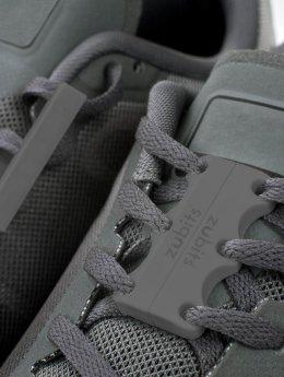 Zubits Laccio dascarpe Magnetic grigio