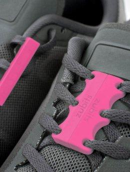 Zubits Snørebånd Magnetic pink