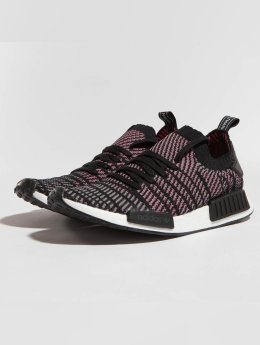 adidas originals Baskets NMD_R1 STLT PK noir