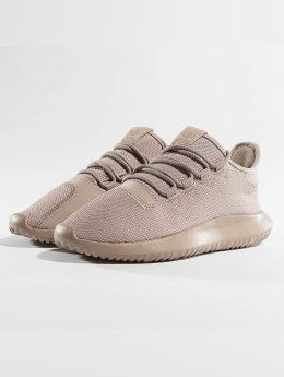 adidas originals Baskets Tubular Shadow J rose