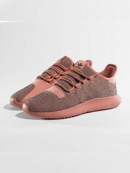 Adidas Tubular Shadow Sneakers Raw Pink/Raw Pink/Raw Pink