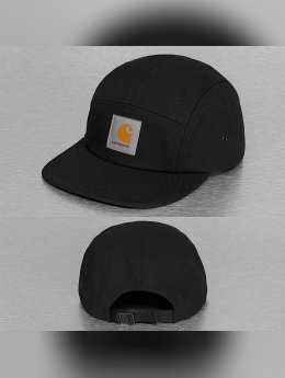 Carhartt WIP 5 Panel Caps Backley schwarz