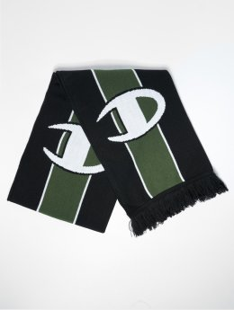 Champion Chal / pañuelo Knitted Scarf verde