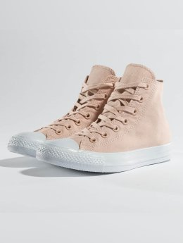 Converse Baskets Chuck Taylor All Star rose