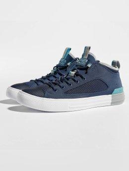 Converse sneaker CTAS Ultra Mid blauw