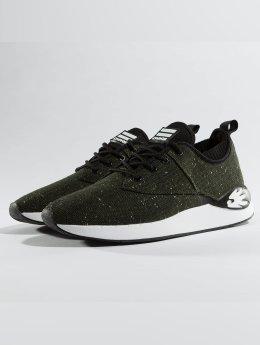 Dangerous DNGRS Sneaker Kenan verde