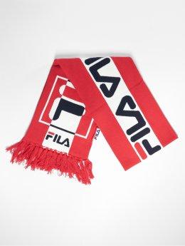 FILA sjaal Urban Line rood