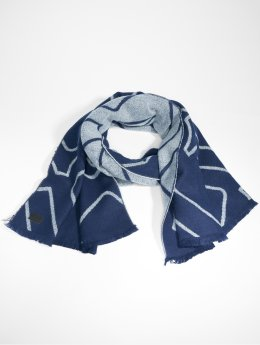 G-Star Sciarpa/Foulard Dorala blu