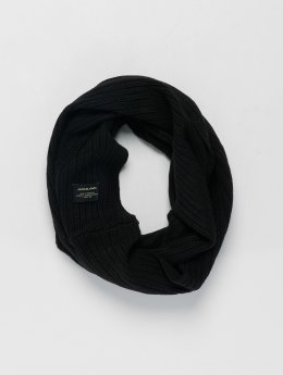 Jack & Jones Шарф / платок jacTube черный