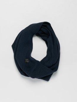 Jack & Jones sjaal jacTube blauw