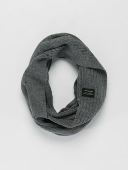 Jack & Jones sjaal jacTube grijs