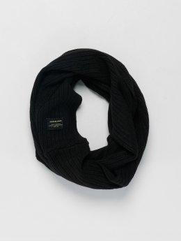 Jack & Jones sjaal jacTube zwart