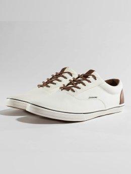 Jack & Jones Sneakers jfwVision Mixed biela