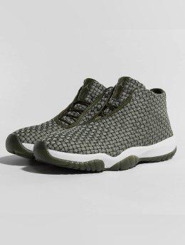 Jordan Baskets Future olive