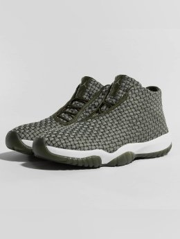 Jordan sneaker Future olijfgroen