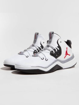 Jordan Sneaker DNA weiß