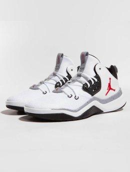Jordan sneaker DNA wit