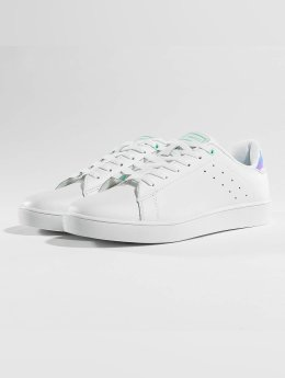 Just Rhyse Sneaker JR Reflection bianco
