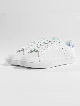 Just Rhyse Sneakers JR Reflection hvid