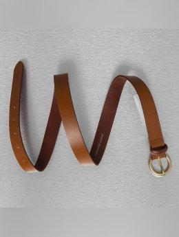 Levi's® Belts Logo brun
